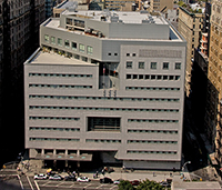Photo of building