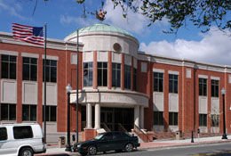 3rd Judicial District