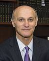 First Deputy Administrative Judge Lawrence K. Marks