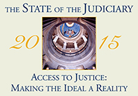 State of the Judiciary