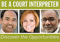 Become a Court Interpreter