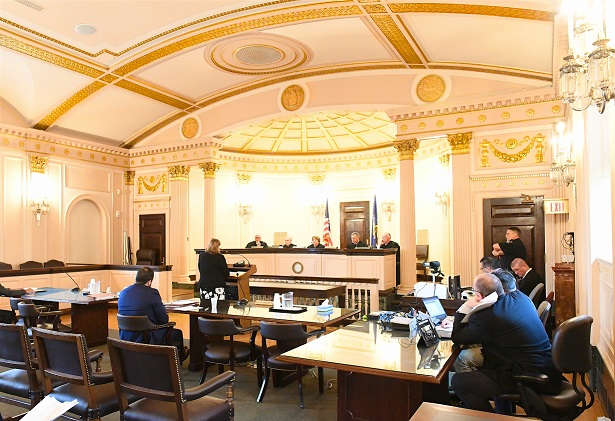 New York State Supreme Court - Appellate Division - 3rd