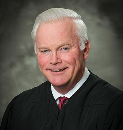 Presiding Justice Whalen