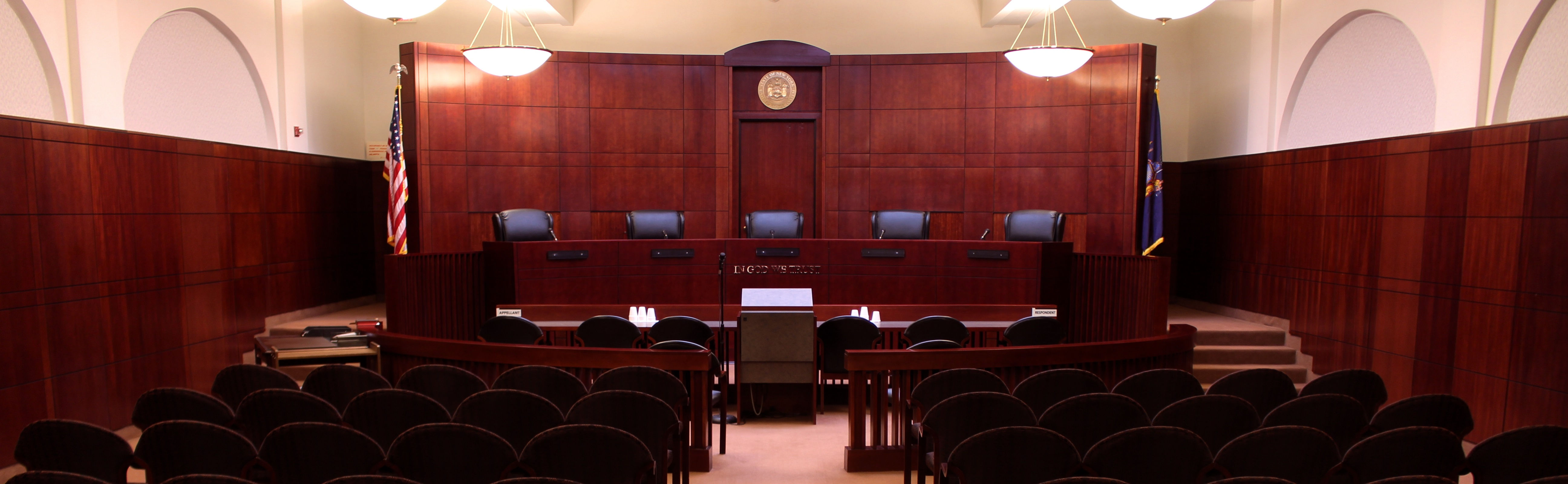 New York State Supreme Court Appellate Division Fourth Department