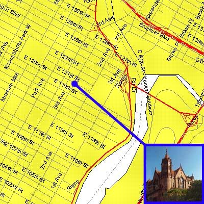 NY City Small Claims Court