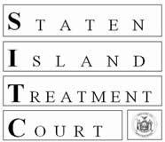 Staten Island Treatment Court