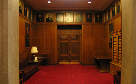 New York State Court of Appeals