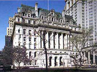 New York City Surrogate S Courts N Y State Courts