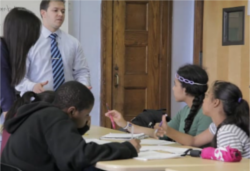 Bard High School Early College Tours