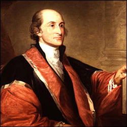 john jay and the nys constitution essay The federalist (later known as the federalist papers) is a collection of 85 articles and essays written under the pseudonym publius by alexander hamilton, james madison, and john jay to.