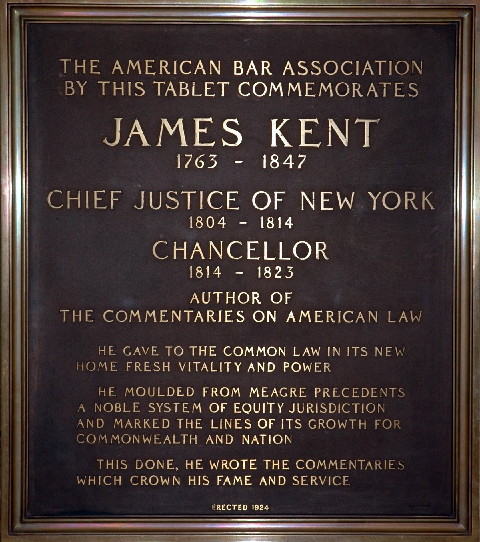 Legal History: Historical Society Of The New York Courts